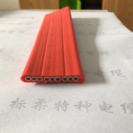 上海标柔行车起重机扁电缆