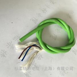 标柔拖链导线,上海电线导线制作厂家。