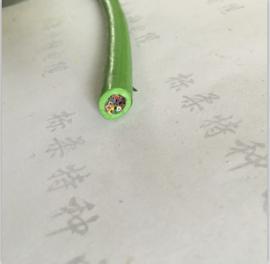 标柔耐弯曲拖链特种电缆厂家