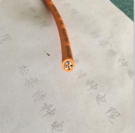 上海标柔柔性拖链电缆厂家