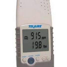 Telaire美国GE TEL7001二氧化碳检测仪