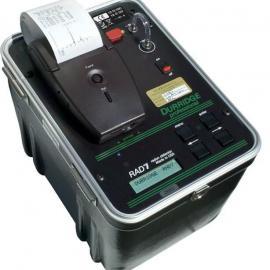 美国RAD7环境氡检测仪 RAD7土壤氡/水中氡检测仪