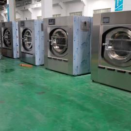 养老院用全自动工业洗衣机