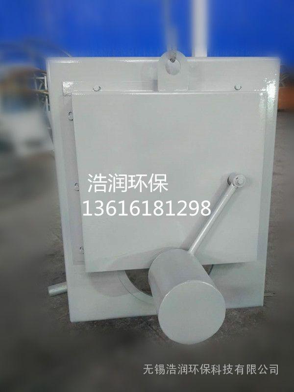 无锡浩润环保科技有限公司 产品展示 自控截污装置 楼宇雨污分离器 >