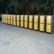 重庆烤漆废气治理 喷漆废气净化设备 东莞杉盛光解废气净化器