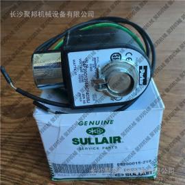 「实物拍摄」88290015-219寿力空压机电磁阀
