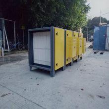 广东杉盛水雾净化器 动态水雾处理beplay手机官方 工厂废气水雾治理