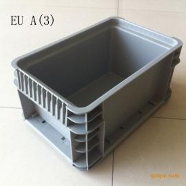 上海大众汽车零件专用周转箱QSUA注塑箱