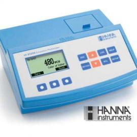 哈纳HI83209微电脑多参数(20项)离子测定仪