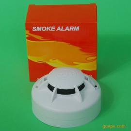 消防烟感报警器安装原理