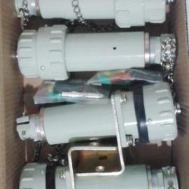 化工厂用BWX-100A防爆无火花插座4芯-5芯