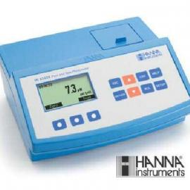哈纳HI83226微电脑多参数(11项)离子浓度测定仪