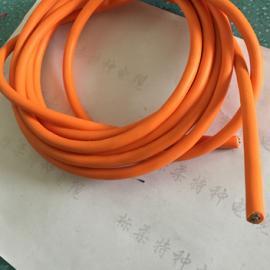 标柔耐弯曲拖链电缆制造厂家