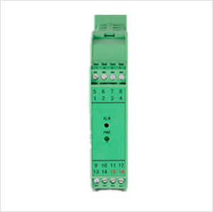 无源信号隔离器(二入二出)