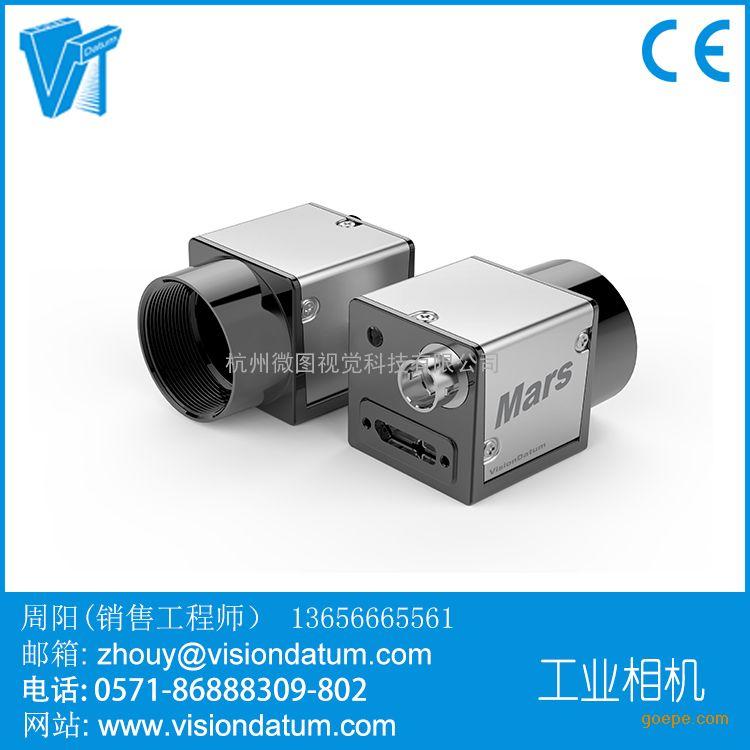 微图视觉 高速 高精度检测 千兆网接口 工业相机