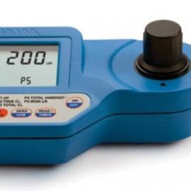 哈纳HI96745微电脑多参数离子浓度测定仪(5 项)