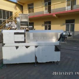 供应玉米片膨化机
