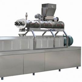 麻花机器生产线