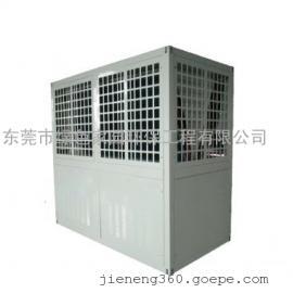 空气能热泵 地暖 环保节能 商用式循环空气能 超低温采暖热泵