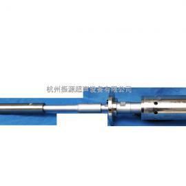 超声波锡锂金属制粉机