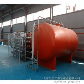代替高位水箱-新型气体顶压消防给水设备