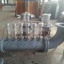 超声波除垢防垢处理系统