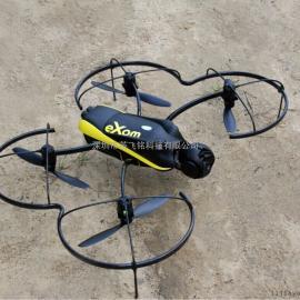 无人机eBee Plus内置RTK与PPK