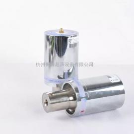 超声波金属拉丝系统