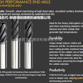 高温合金铣刀-美国门罗MENLO铣刀 EDP63028