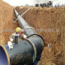 河南3PE防腐钢管 环氧树脂防腐管道