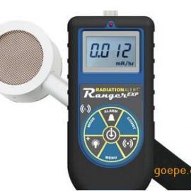 美国SEI多功能便携式辐射检测仪The Ranger EXP