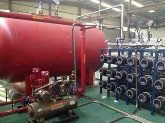 消防气体顶压给水设备制造厂家