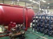 D5/30-18消防气体顶压设备厂家