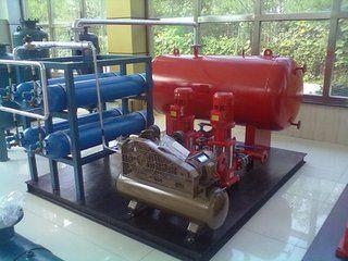 消防增压稳压设备-消防供水设备