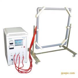 触摸式工频磁场发生器