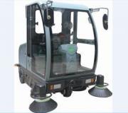 供应物业工厂欧洁驾驶式扫地机现货V5价位