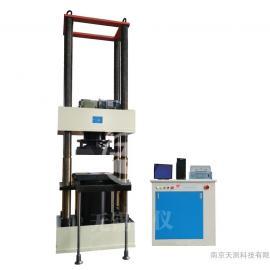 TYE-5000E型压力试验机