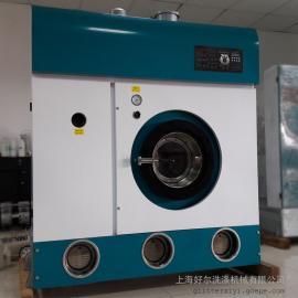 衣服干洗机价格 全封闭四氯乙烯干洗机多少钱一台