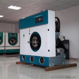 全封闭四氯乙烯干洗机,一套中型干洗店设备多少钱