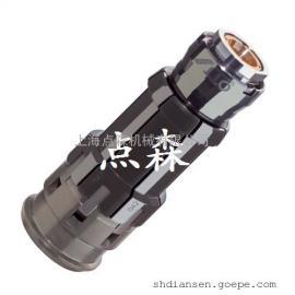 德国OTT-JAKOB拉刀爪HSK-A80-B/F100主轴拉爪