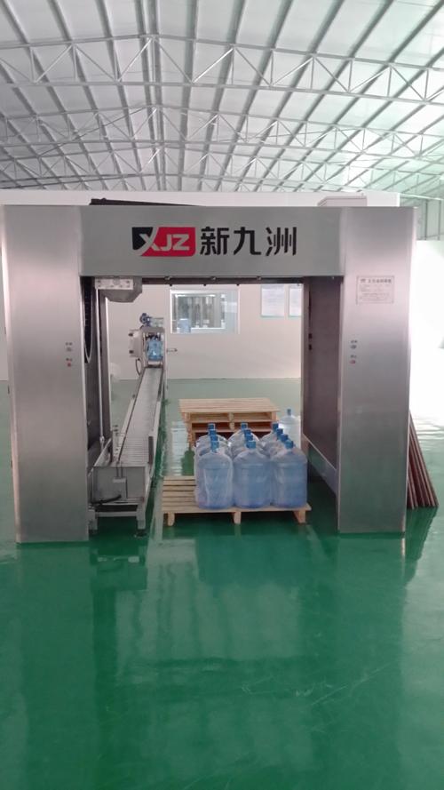 瓶装矿泉水生产线|桶装矿泉水生产线|小瓶矿泉水生产线