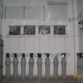 南京实验室气路工程