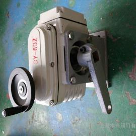 供应上海DY/SX系列精小型电动执行器