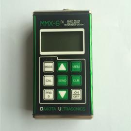 美国DAKOTA MMX-6DL 超声波测厚仪热卖