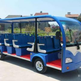 重庆TS-GQ23景区电动旅游观光车/重庆燃油观光车