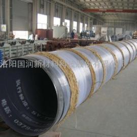 陕西聚乙烯防腐钢管|3PE防腐管道