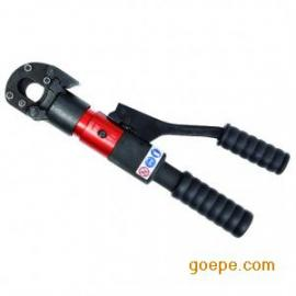 上海供应欧洲原装进口HS25手动式液压切刀