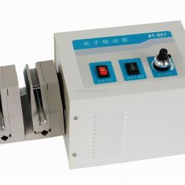 BT-001双泵头电子蠕动泵