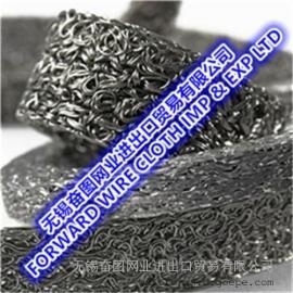 无锡不锈钢丝针织网 专业定制