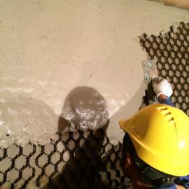 高新企业生产高温耐磨陶瓷涂料 氧化铝含量高